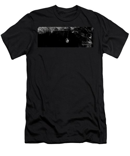 Forest Retreat Men's T-Shirt (Athletic Fit)
