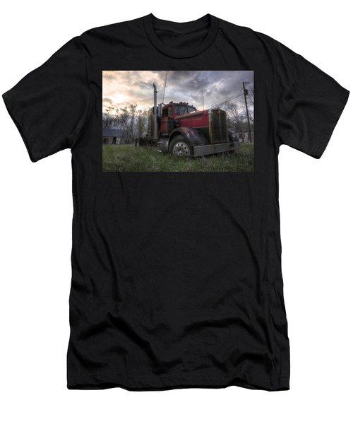 Forgotten Big Rig 2013 Men's T-Shirt (Athletic Fit)