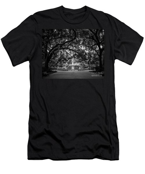 Forsyth Park Men's T-Shirt (Athletic Fit)