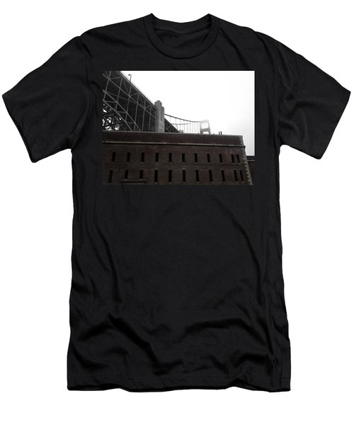 Fort Point Men's T-Shirt (Athletic Fit)