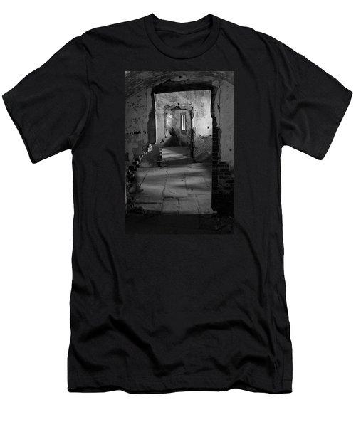 Fort Warren Men's T-Shirt (Athletic Fit)