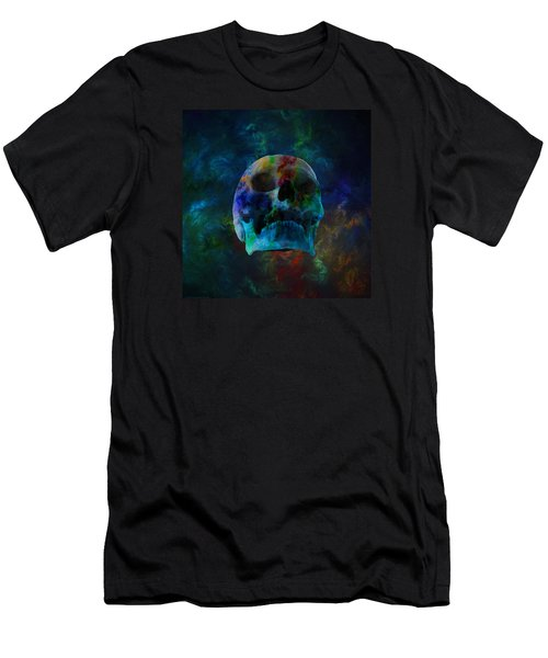 Fracskull 3 Men's T-Shirt (Athletic Fit)