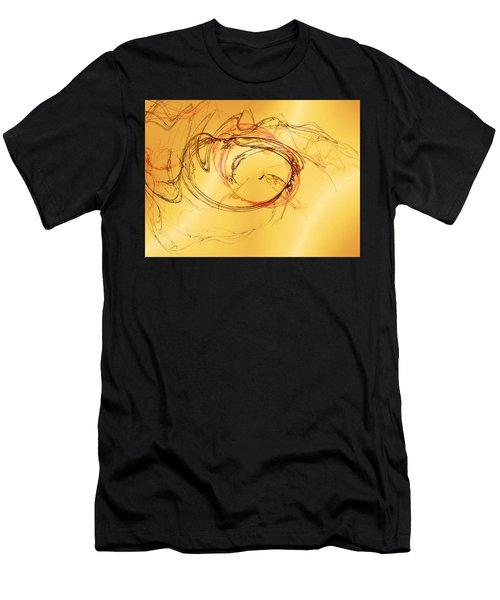 Fragile Not Broken Men's T-Shirt (Athletic Fit)