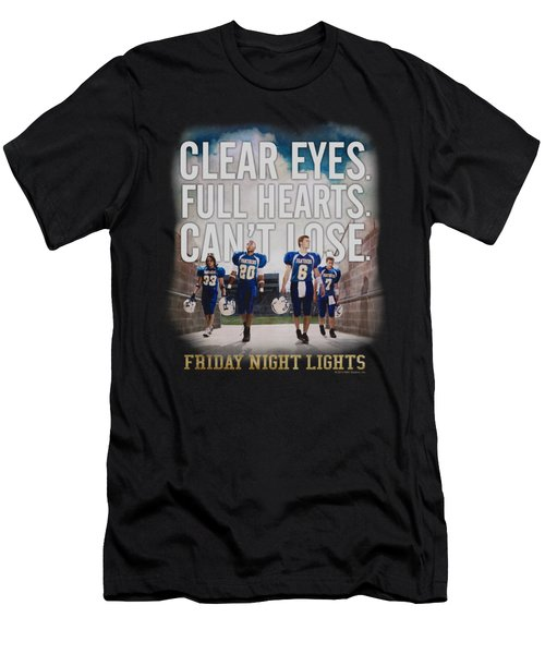 Friday Night Lights - Motivated Men's T-Shirt (Athletic Fit)