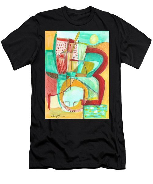 From Within 8 Men's T-Shirt (Athletic Fit)