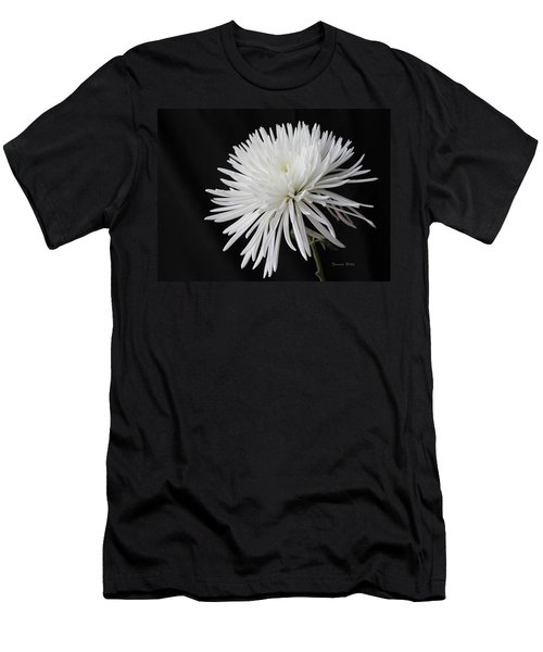 Fuji Mum Men's T-Shirt (Athletic Fit)
