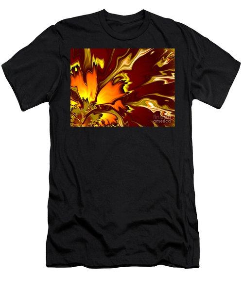 Furnace Men's T-Shirt (Athletic Fit)