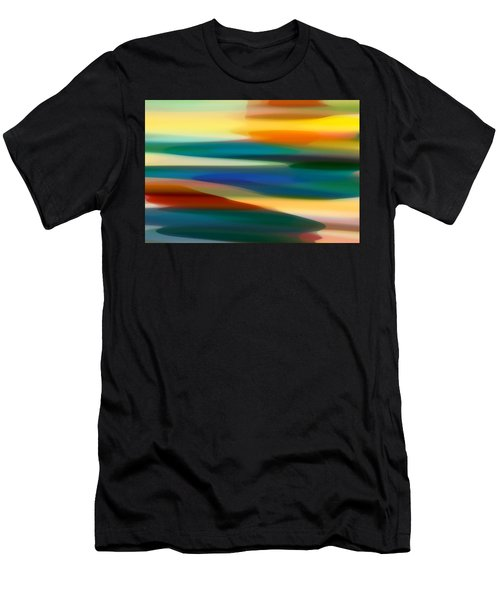 Fury Seascape 7 Men's T-Shirt (Athletic Fit)