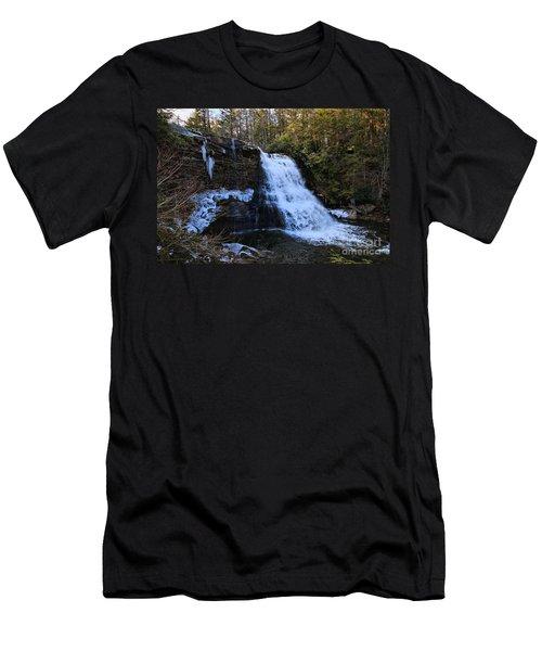 Fwozen Fawz Men's T-Shirt (Athletic Fit)