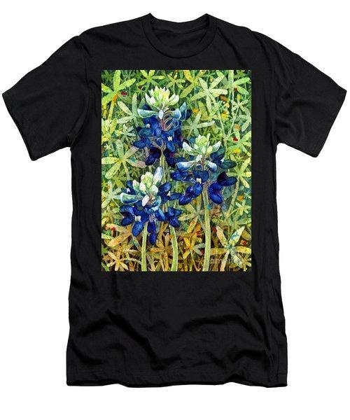 Garden Jewels I Men's T-Shirt (Athletic Fit)