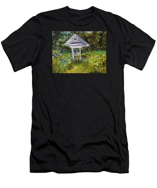 Garden Path Men's T-Shirt (Athletic Fit)