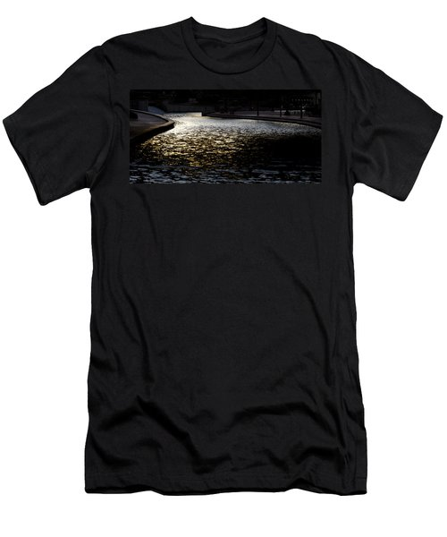 Gateway Park Pueblo Men's T-Shirt (Athletic Fit)