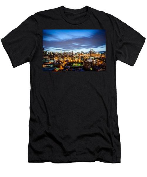 Gazer Men's T-Shirt (Athletic Fit)