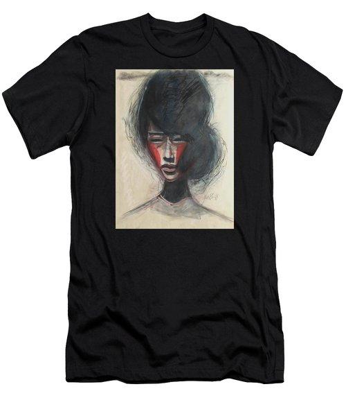 Memoirs Of A Geisha Men's T-Shirt (Athletic Fit)