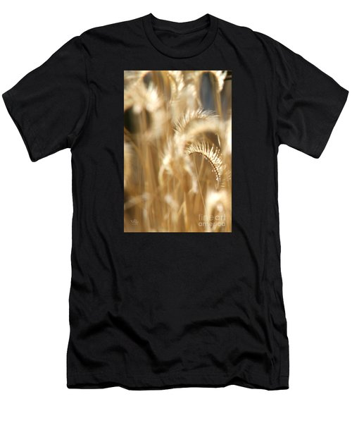 Men's T-Shirt (Athletic Fit) featuring the photograph Gentle Life by Beauty For God