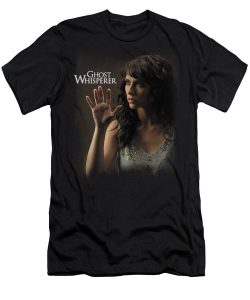 Ghost Whisperer - Ethereal Men's T-Shirt (Athletic Fit)