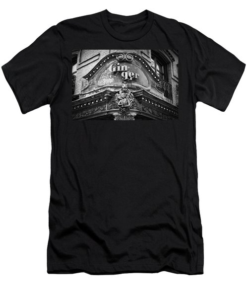 Ginger Men's T-Shirt (Athletic Fit)