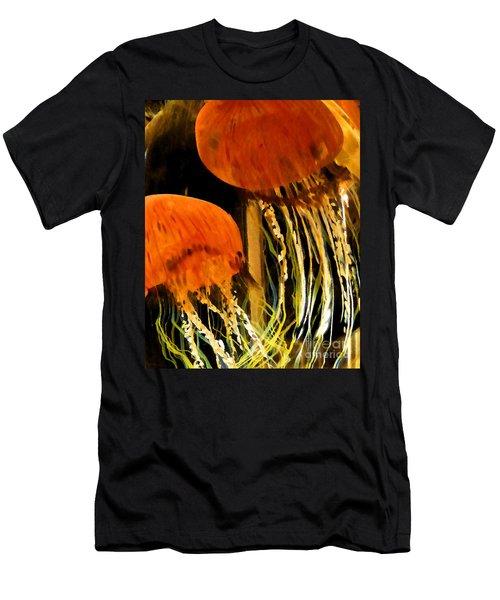 Glass No1 Men's T-Shirt (Athletic Fit)