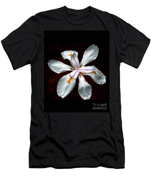 Glisten Men's T-Shirt (Athletic Fit)