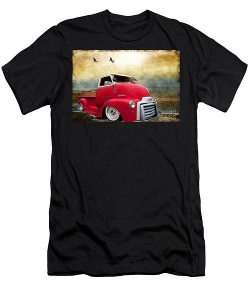 Gmc 350 Men's T-Shirt (Athletic Fit)