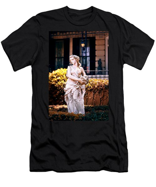 Goddess Of The South Men's T-Shirt (Athletic Fit)