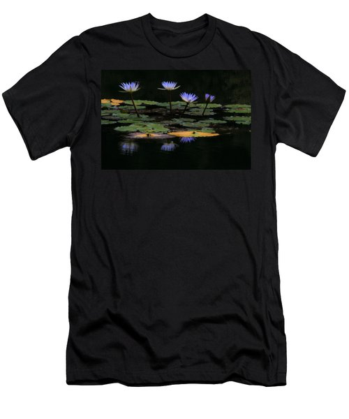 Peace Of Mind Men's T-Shirt (Athletic Fit)