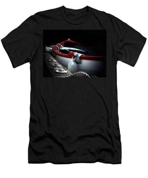 Gone Home Men's T-Shirt (Athletic Fit)