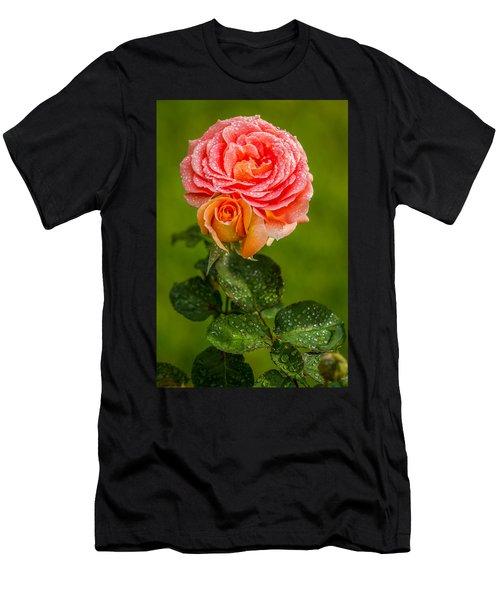 Good Morning Beautiful Men's T-Shirt (Athletic Fit)