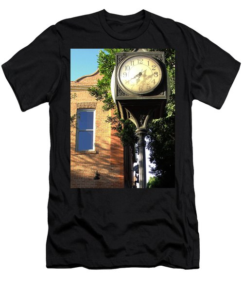 Men's T-Shirt (Slim Fit) featuring the photograph Good Morning Sunshine by Natalie Ortiz
