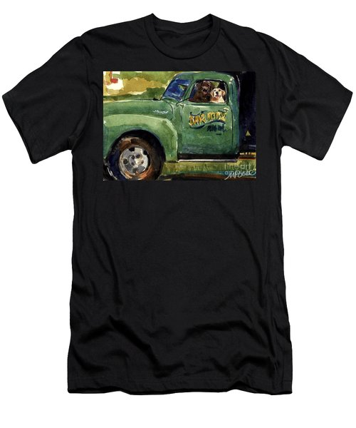 Good Ole Boys Men's T-Shirt (Athletic Fit)