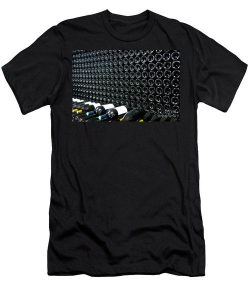 Got Wine Men's T-Shirt (Athletic Fit)