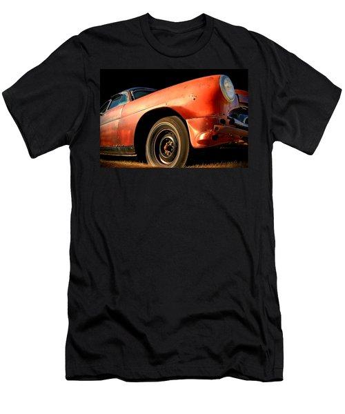 Grandpa Hudson Men's T-Shirt (Athletic Fit)
