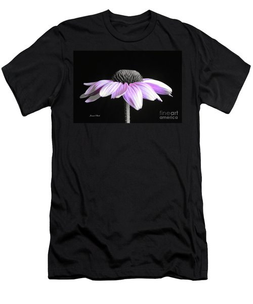 Grape Mist Men's T-Shirt (Athletic Fit)