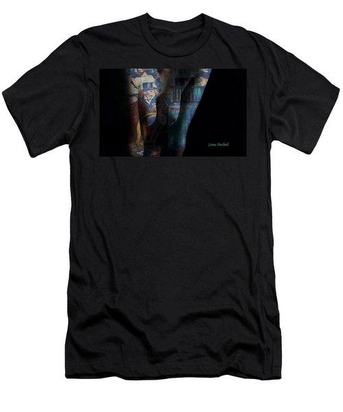 Graphic Artist Men's T-Shirt (Athletic Fit)
