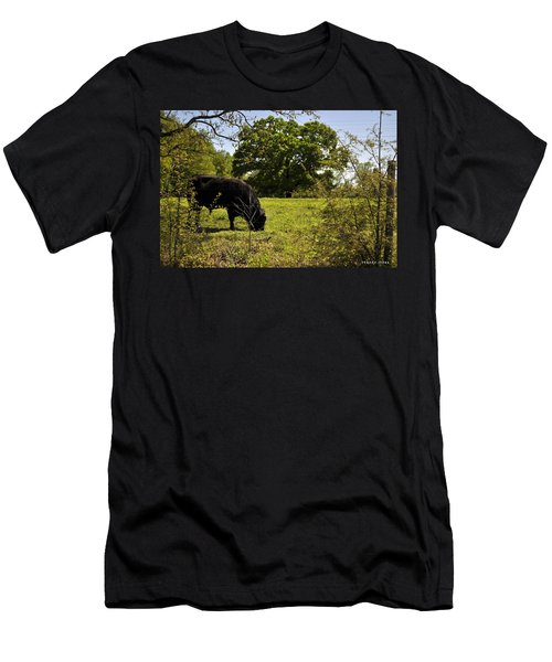 Grazing Alabama Men's T-Shirt (Athletic Fit)