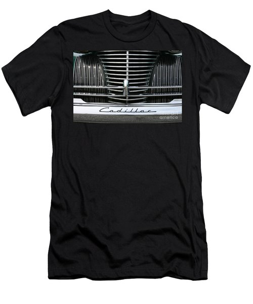Grillwork Men's T-Shirt (Athletic Fit)