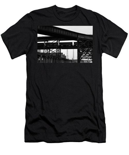 Grit Men's T-Shirt (Athletic Fit)