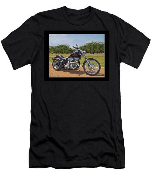 H-d_b Men's T-Shirt (Athletic Fit)