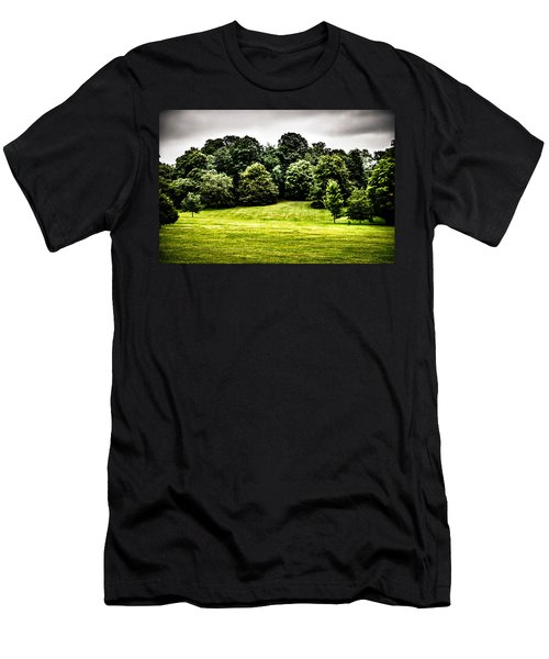 Hampstead Heath Greens Men's T-Shirt (Athletic Fit)