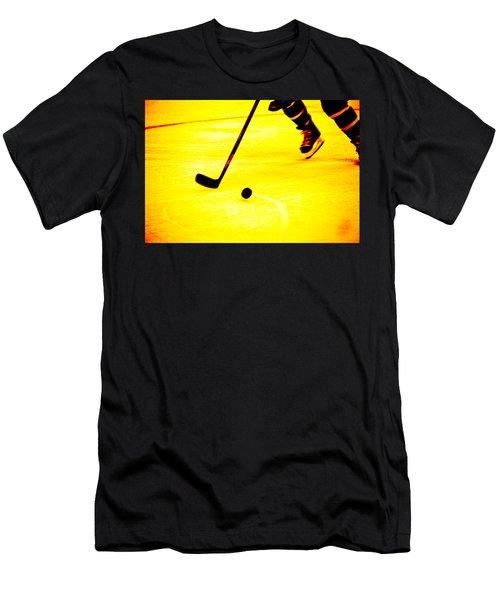 Handling It Men's T-Shirt (Athletic Fit)