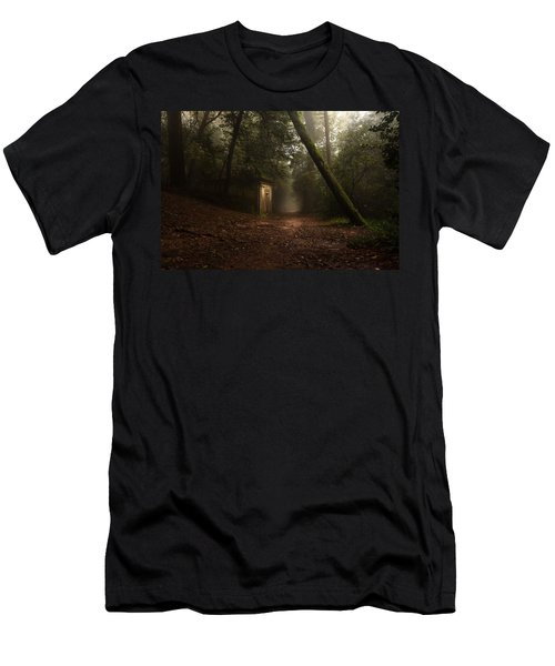 Hansel And Gretel Men's T-Shirt (Athletic Fit)