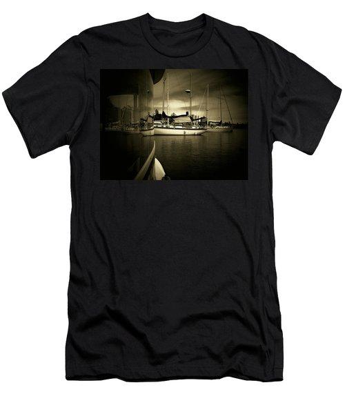 Harbour Life Men's T-Shirt (Athletic Fit)