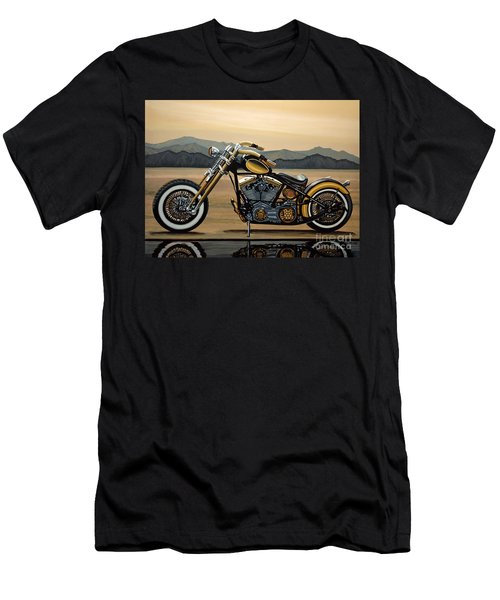 Harley Davidson Men's T-Shirt (Athletic Fit)