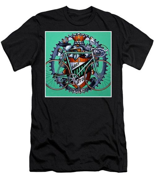 Harry Quinn Men's T-Shirt (Athletic Fit)