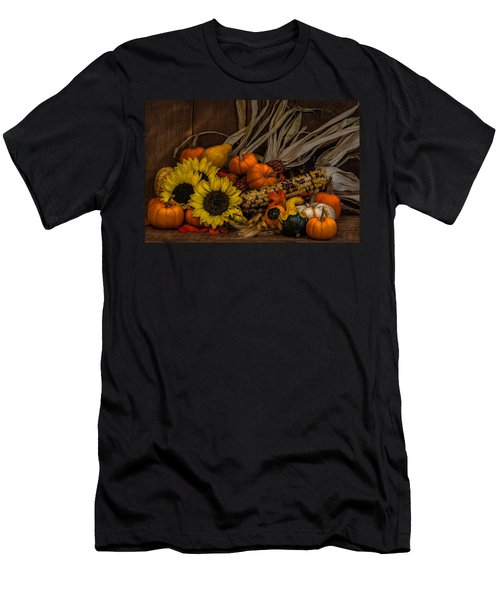 Harvest Season Men's T-Shirt (Athletic Fit)