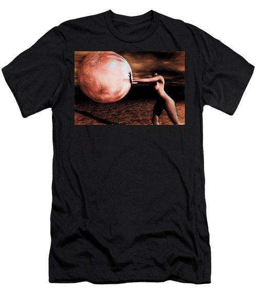 Head Men's T-Shirt (Athletic Fit)