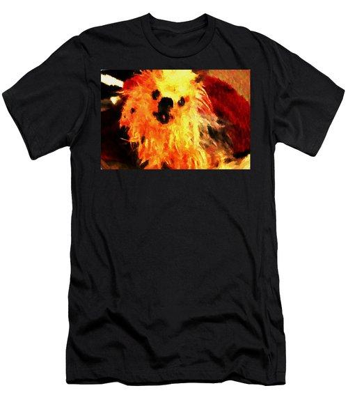 Healing Men's T-Shirt (Athletic Fit)
