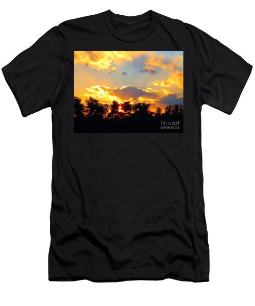 Heart And Soul 2 Men's T-Shirt (Athletic Fit)