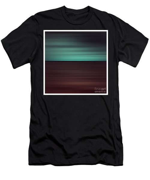 Heaven And Earth Men's T-Shirt (Athletic Fit)