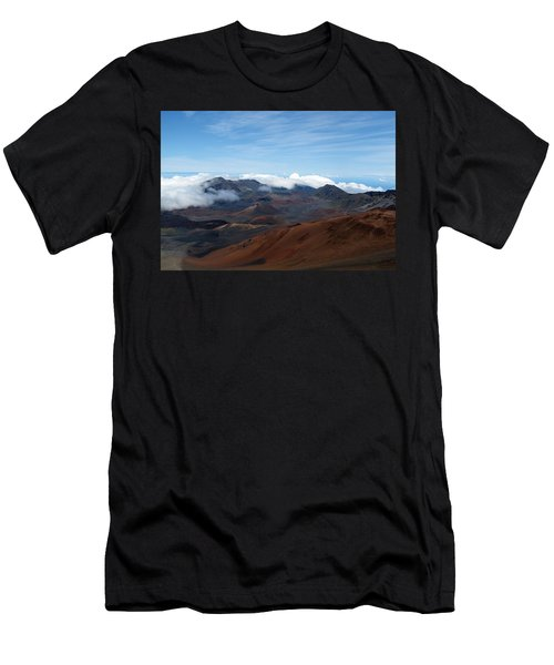 Heavenly In Hawaii Men's T-Shirt (Athletic Fit)